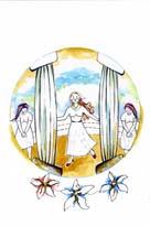 Odisea: La-bella-Penelope-se-dirige-a-sus-pretendientes